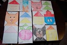 3rd Grade Math  / by Nikki Letterhos