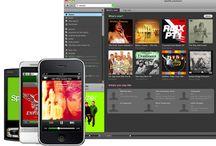 Applications - Mobile/Desktop
