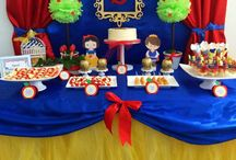 Snow White theme
