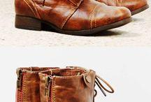 Klær / Klær og sko