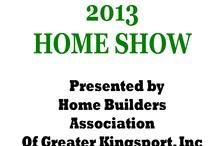 2013 HOME SHOW