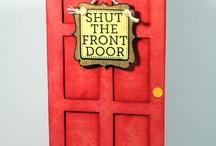 A Doors & windows