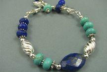 bracelets / jewelry