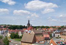 Wohnen in Hettstedt / Rund um das Wohnen in Hettstedt.