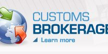 Customs Brokers Sydney / Customs Brokers understand you rely on the prompt delivery of goods, this is particularly important in terms of ensuring the satisfaction of your customer.