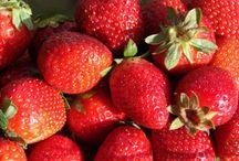 Ягодник / О ягодных культурах и клубнике