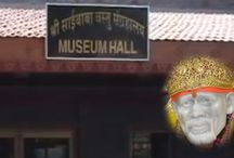 Shirdi Sai Baba Museum / Photographs of all preserved articles which are used by Shirdi Sai Baba in his daily life.