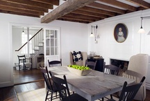 Dream Home - Dining Rooms