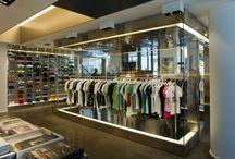 Shops / by Laura Gelis