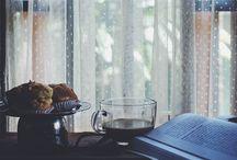 Coffee and I / Karena secangkir kopi itu fotogenic ☕️