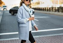 Chic fashion for fall