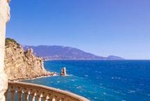 Крым Crimea