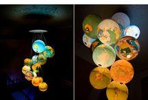 For the love of maps / by Aisha Qamar