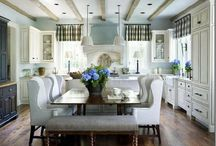 kitchen / by Tricia Panetti