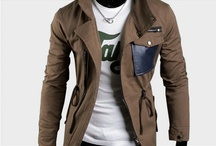 mens fashion / by The Designers Collective
