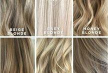 Μαλλιά και ομορφιά