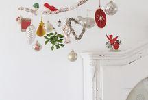 Jul / Indretning og dekoration