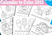 Coloring for Little Ones