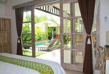 Villas for holiday rental in Bali