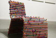 Furniture / by Sofia Aspillaga