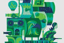 graphic design_Illustration