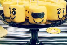 emoji themed party
