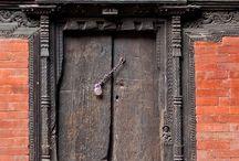 Podróże marzeń - Nepal