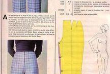difetti pantalone