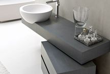 Bathrooms | Sinks