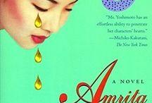 books / by tanya fishman
