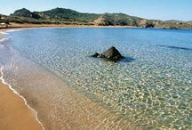 playas espanolas