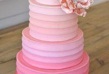 Jewel Cakes