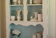 painted furniture Chalk Paint