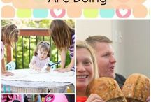 Family Life / Stylish ideas for family fun!