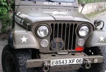 jeep stuffs