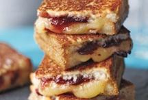 Food - Sandwiches etc / by Karen Lakeman