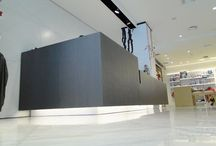 Office - Reception / by Thanh Thanh Thao