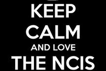 NCIS / by Yumiko Yamada