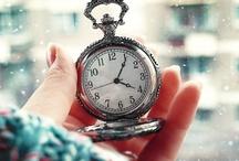 Tic Toc Tic Toc  / Timepieces