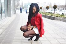 Fashion Bloggers That Rock / You inspire me!