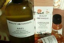 Cosmetics-organic