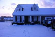 homes I love & porches I love / by Olivia Starnes Brown