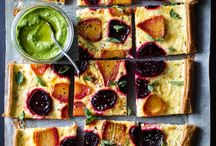 Savory Dishes | Bellwether Farms