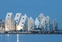 Архитектура | Жилье