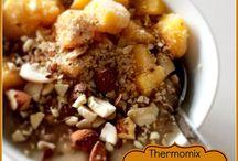 Thermomix - Breakfast