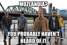 Mozlandia Photos / by Moz