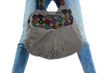 Otantik Demet Çiçek İşlemeli Çanta Renkleri / Otantik Demet Çiçek İşlemeli Çanta Modelli - Bayan Giyim