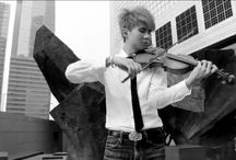 OMJAMIE / Violin