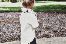 little girl style / Fashionista girls