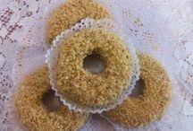 gâteaux maghrébin